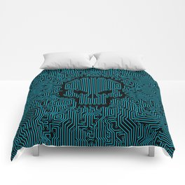 Bad Circuit Comforters