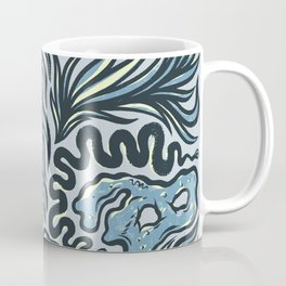 OCEAN CRUST Coffee Mug