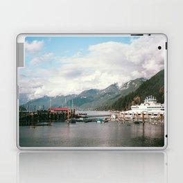 Horseshoe Bay Laptop & iPad Skin