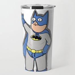 The Batguy! Travel Mug