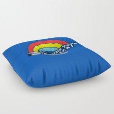 Magically Delicious Floor Pillow