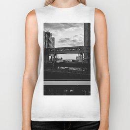The Highline III Biker Tank