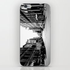 New York crosswalk iPhone & iPod Skin