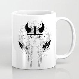 Viking Bitch Coffee Mug