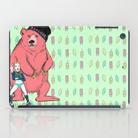 miley cyrus iPad Cases featuring Miley Cyrus by Lizz Buma
