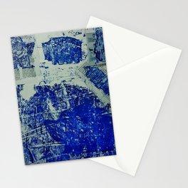 A Stone Hedgehog Stationery Cards