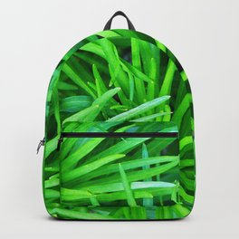 Waiting to Bloom Backpack
