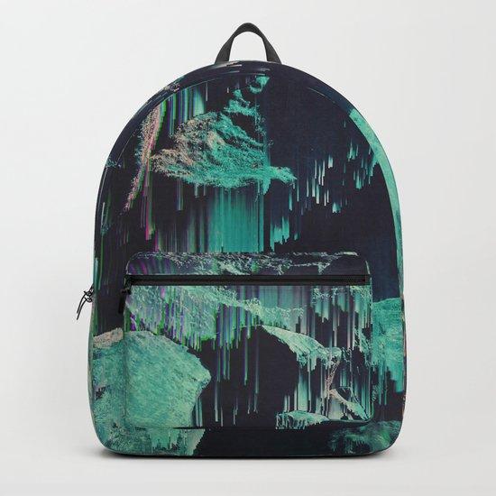 miss myntyns Backpack