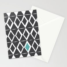 diamond back Stationery Cards