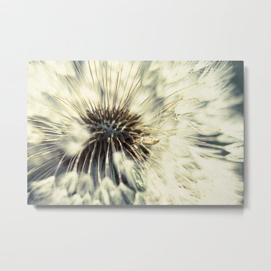 naturally Metal Print