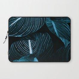 Unbridled - teal Laptop Sleeve