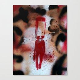 iDrone II Canvas Print