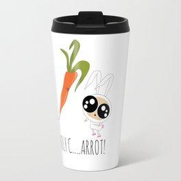 HOLY C...ARROT! Travel Mug