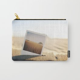 Morro Bay Polaroid Carry-All Pouch