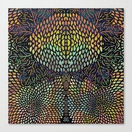 Tree of New Life Canvas Print