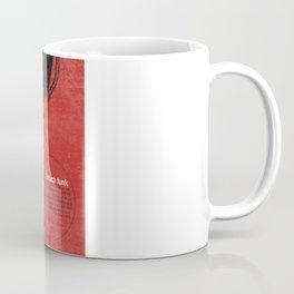 2 much Funk Coffee Mug