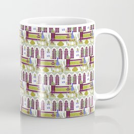 Jalsaah Coffee Mug