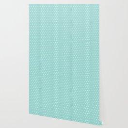 Tiffany's blue Wallpaper