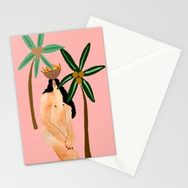 Naked 4 u Stationery Cards