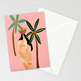 Naked 4 u Stationery Cards