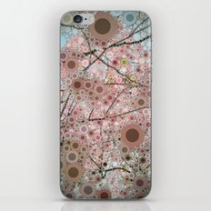 Spring #1 iPhone & iPod Skin