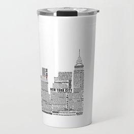 Margaux Shraiman Travel Mug
