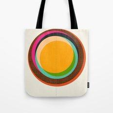 FUTURE GLOBES 001 Tote Bag