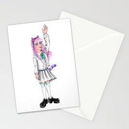 Joy Wave Stationery Cards