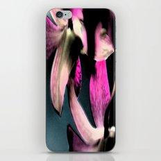 I guess i just like flowers.  iPhone & iPod Skin