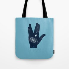 Long live and proper Tote Bag