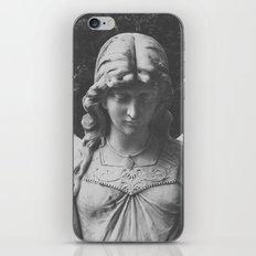 Angel no. 1 iPhone & iPod Skin