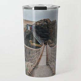 Carrick-a-Rede Travel Mug