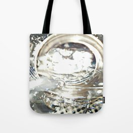 Plastic series 11 Tote Bag