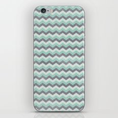 Chevron iPhone Skin