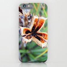 Florecer iPhone 6s Slim Case