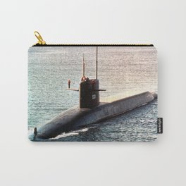 USS ULYSSES S. GRANT (SSBN-631) Carry-All Pouch
