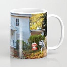The Vance House Coffee Mug