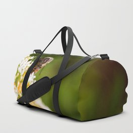 Holiday Worker Duffle Bag