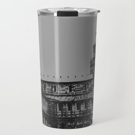 The Bell Tower. Travel Mug