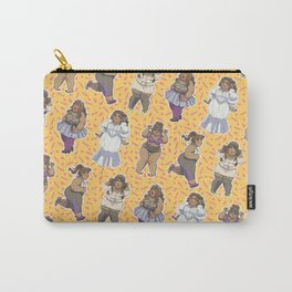 Fatshion! Carry-All Pouch