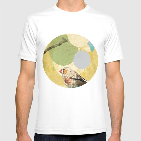 Bird Song T-shirt