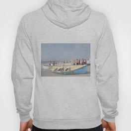 Atlantic City Lifeboats Hoody