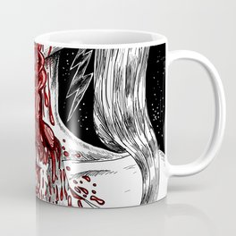 Pagan Punk Coffee Mug
