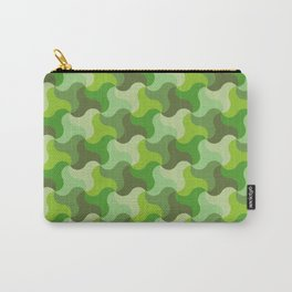 All-Green Alhambra Carry-All Pouch
