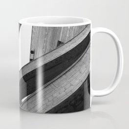 Sesc Pompeia | São Paulo | Brazil Coffee Mug
