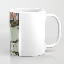 pre chainsaw Coffee Mug