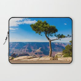 Grand Canyon pine tree Laptop Sleeve