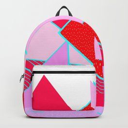 Hello Mountains - Flowering Slopes Backpack