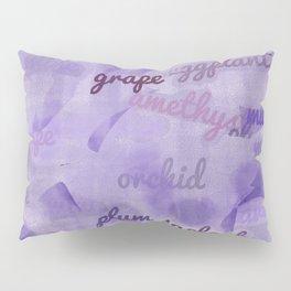 Synonyms Pillow Sham