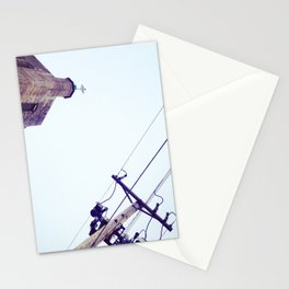 Trans-Mission Stationery Cards